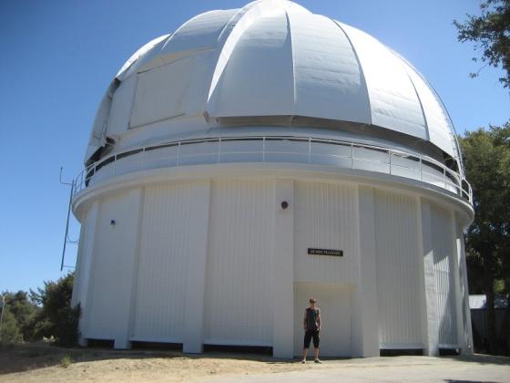 """60"""" dome"""